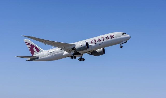 Qatar Airways touches down in Antalya, Turkey