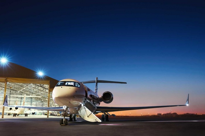 Qatar Airways places US$1bn Gulfstream order