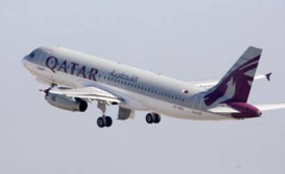 Qatar Airways significant presence At Business Travel Market 2011