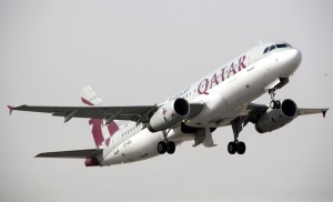 Qatar Airways in sports focus