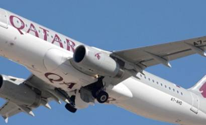Qatar Airways in talks to acquire Vnukovo International stake