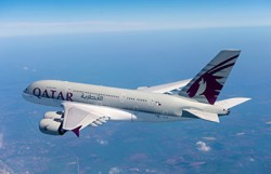 Qatar Airways reveals Bangkok as next A380 destination