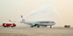Qatar Airways expands China offering with Chongqing flights