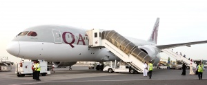 Qatar Airways' Boeing 787 Dreamliners resume services