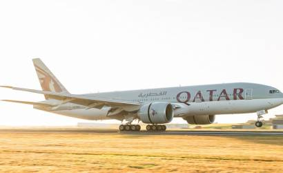 Qatar Airways adds Edinburgh frequency as part of European growth