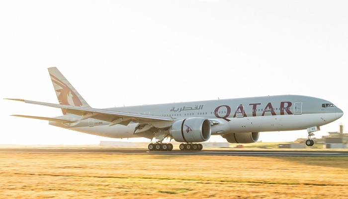 Qatar Airways moves to reassure customers as blockade continues