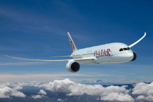 Qatar Airways finds new route into Katmandu