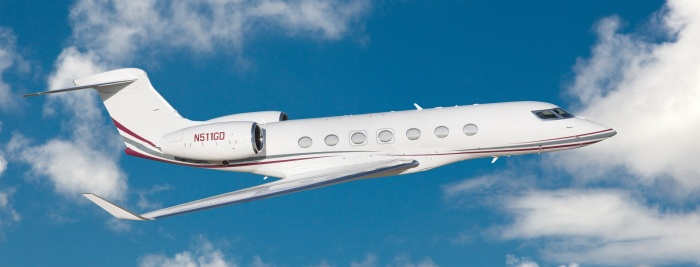 Qatar Executive takes delivery for new Gulfstream G500 planes