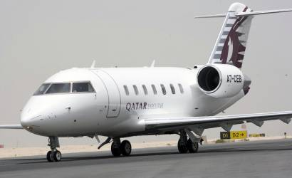 Qatar Executive to purchase 30 Gulfstream jets
