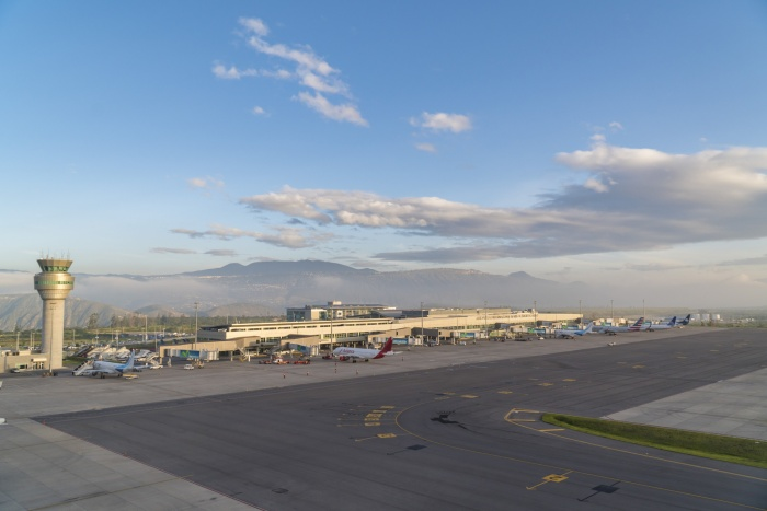 Quito Airport eyes June return to full operations
