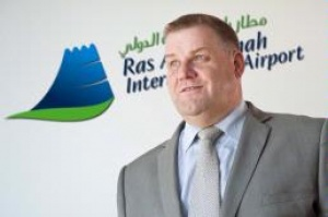RAK International Airport achieves significant gains in 2012