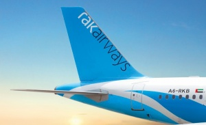 RAK Airways expands route network