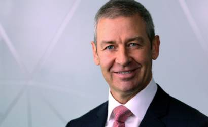 New interim chief executive for Etihad Aviation Group