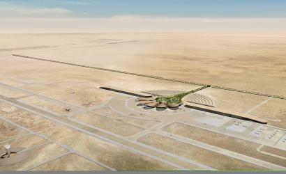 Red Sea Development Company awards airport construction contract