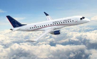 Republic Airways finalises US$4.7b order with Embraer