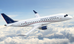 Farnborough 2018: Republic Airways places $9.3bn E-Jet order with Embraer