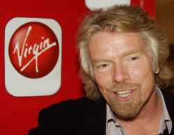 Virgin boss urges Government to support business start-ups