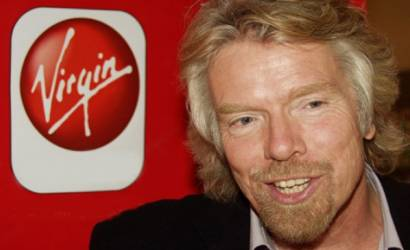 Sir Richared Branson to be among first Virgin Galactic passengers