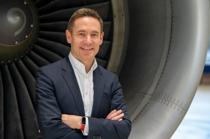 Ritter appointed chief operating officer at Eurowings