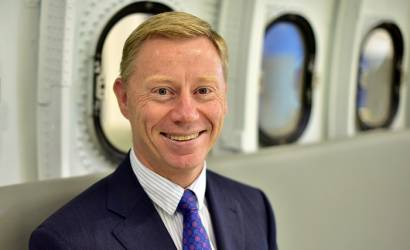 Sinclair to lead London City Airport