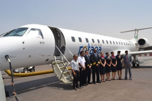 Routes 2012: Domestic flights take off from Abu Dhabi for first time