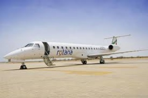Rotana Jet launches new service to Sir Bani Yas Island