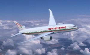 Royal Air Maroc adds two further 787-9 Dreamliners to Boeing order