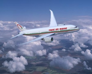 Royal Air Maroc selects FinesseMBSTM