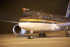 Royal Jordanian signs with Amadeus for Altéa suite