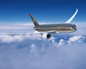 Royal Jordanian to resume operations to Tripoli