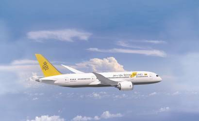 Royal Brunei Airlines launches Brisbane, Australia, connections