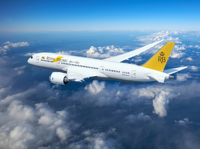 Royal Brunei appoints 8020 Communications to UK PR role