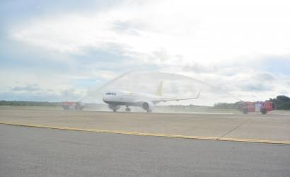Royal Brunei Airlines takes delivery of first Airbus A320neo