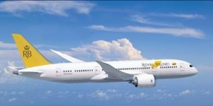 Royal Brunei signs partnership with Air Logistics