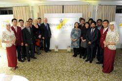 Royal Brunei restructures and re-brands to battle the Goliaths