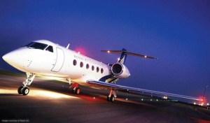 Royal Jet prepares for Middle East Business Aviation exhibition