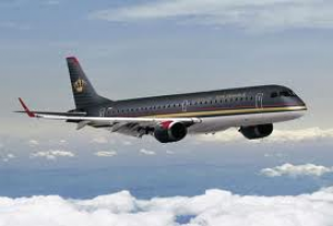 Royal Jordanian passenger numbers rise by 26% in the first quarter of 2012