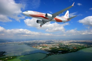 Ruili Airlines makes major league move with $3.2bn Boeing order