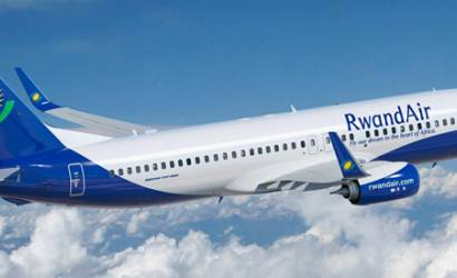 RwandAir to launch direct Kigali-London Gatwick flights in May