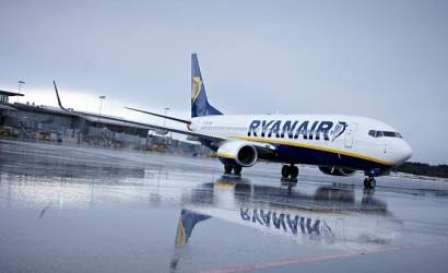 Ryanair adds nine new routes from Stansted