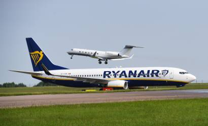 Ryanair partners with LaudaMotion to grow new Austrian carrier
