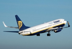 Ryanair comes out in support of UK membership of the EU