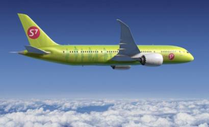 Russian S7 Airlines signs distribution deal with Travelport