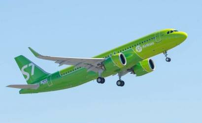 S7 Airlines signs with Amadeus for Altéa passenger service
