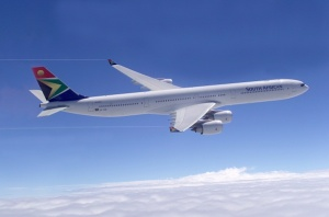 South African Airways appoints UK PR agency