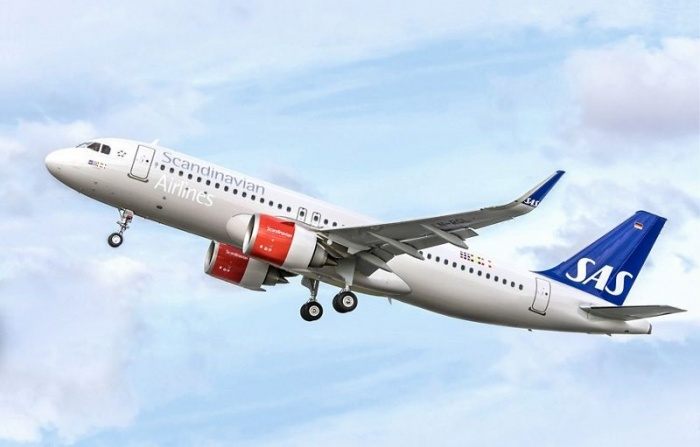 SAS Group signs for 50 A320neo planes with Airbus