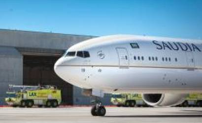 Saudia adds Riyadh departures to Manchester schedule