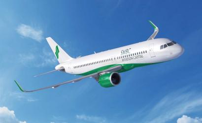 SMBC Aviation Capital expands Airbus A320neo order