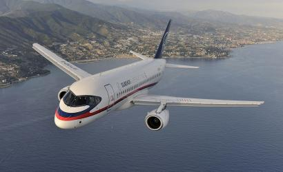 Aeroflot places order for SSJ100 planes with United Aircraft Corporation