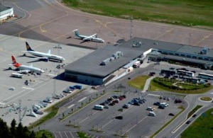 New base at Sandefjord Torp Airport for Norwegian